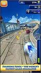 Sonic Dash - Der Endless-Runner