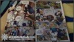 Die Sonic Comics