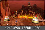 Sonic Lost World - Exklusiv für Wii U & 3DS