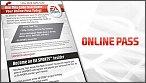 EA stellt Online Pass Funktion für künftige Spiele ein!