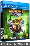 Ratchet & Clank Trilogy