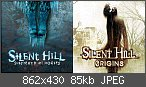 Silent Hill Origins & Shattered Memories bekommen einen Re-Launch