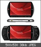 PlayStation Vita  (PSP 2)