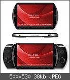 PlayStation Vita  (PSP 2)