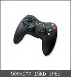 Suche Bild von Logitech Precision Cordless Controller