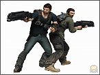 Inversion - 3rd-Person-Shooter