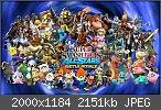 Super Smash Bros All-Stars Battle Royale