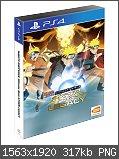 Naruto: Ultimate Ninja Storm Trilogy