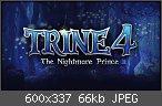 Trine 4: The Nightmare Prince