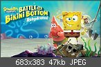 SpongeBob Schwammkopf: Battle for Bikini Bottom – Rehydrated