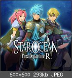 Star Ocean: First Departure R