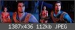 Prince of Persia Remake(s)