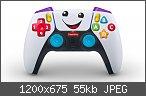 DualSense - Der PS5-Controller