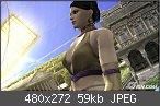 Tekken 6 für die PSP