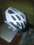 Tragt ihr beim Fahrradfahren einen Helm?