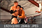 Donatello wird Professional Wrestler!   (Tagebuch)
