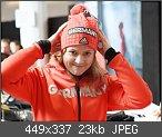 Olympische Winterspiele 2018 - Pyeongchang