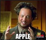 Apple Keynotes - Infos und Diskussion