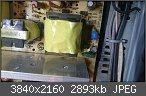 Philips HTS5580 zeigt nur Starting