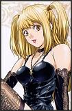 Bewerte den Anime-Charakter über dir