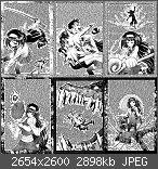 101 Anime-Fragen gegen die Langweile!