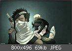 Anime Gauntlet Battle