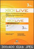 3 Monate Xbox Live Card gegen Nfs Most Wanted (Xbox 360)