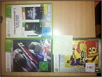 Verkaufe paar XBOX 360 GAMES 4x 5 Euro TITEL!!!!!!