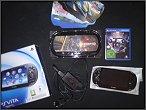Verkaufe: PS Vita + 3 Spiele + Tasche + 4GB Speicher NUR 225€ !!