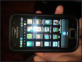 Verkaufe Samsung S1 GT i9000