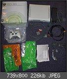 Tausche meine XBox 360 gegen Wii