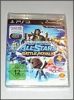 [V] PlayStation All-Stars Battle Royale & LittleBigPlanet Karting