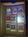 Verkaufe Manga und Yu-Gi-Oh Karten Sammlung