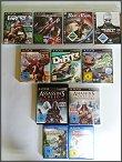 Verkaufe PS3 und Vita Spiele  u.a. Far Cry 3, Uncharted 3