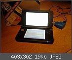 Verkaufe Nintendo 3DS XL (OVP) + Rechnung/Garantie und Netzteil