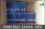 One Piece Bänder 1-45 Manga