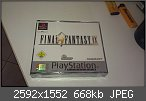 (V) Final Fantasy IX - NEU - Eingeschweißt!