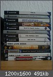 Verkaufe Wii Games, GC Spiele, PC Spiele, PS2 Spiele und und und..