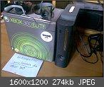 Verkaufe/Tausche meine Xbox 360 Elite + Zubehör und Garantie