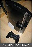 V: Playstation 3 - Neuwertig + Spiel + HDMi KABEL + Fernbedienung