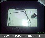V: SmartCase Fingerprint Sensor.