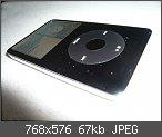[V] iPod Classic 80Gb zu nem guten Preis // tausch gegen iPod Touch + Aufzahlung meinerseits