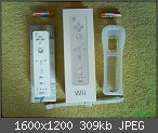 Verkaufe meine Nintendo Wii, 5 Spiele, 2 Remotes, 2 Nunchuks ----- Super Zustand !! :)