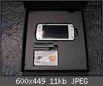 Tausche/Verkaufe Nokia N97 Weiß 32GB+2GB MicroSD und mehr, NEUw. mit GARANTIE