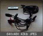 USB Smart + Kabelset: Flash, Unlock, Repair: Samsung, Motorola, LG, Sony Ericsson...