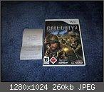 Wii: Verkaufe Call of Duty 3