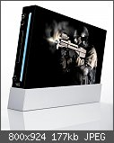 Wii Case Styling / Modding