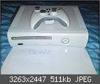 XBox 360 JTAG 60GB Zubehör NEU!!