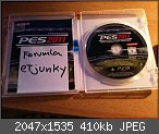 Verkaufe Pro Evolution 2011 PES 2011 Neu! für PS3