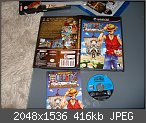 Suche One Piece Grand Adventure für Gamecube